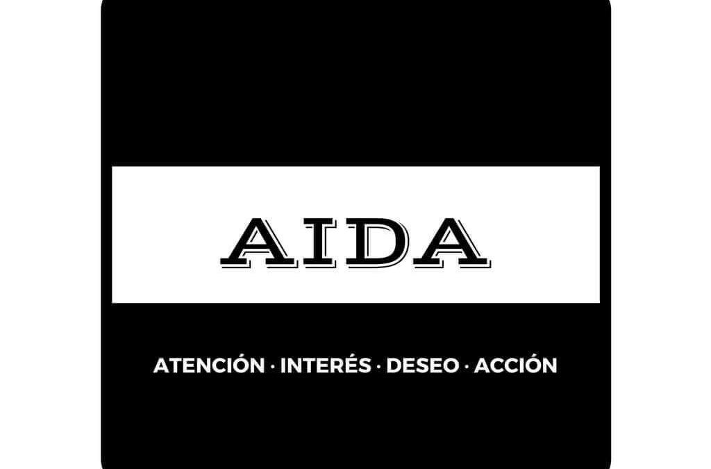 Método AIDA aplicado a Contenidos WEB | Otto Duarte