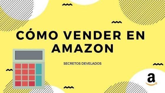 Calculadora de Amazon | Otto Duarte
