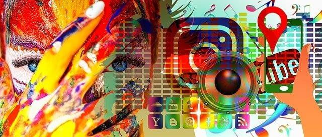 Redes sociales para mi empresa