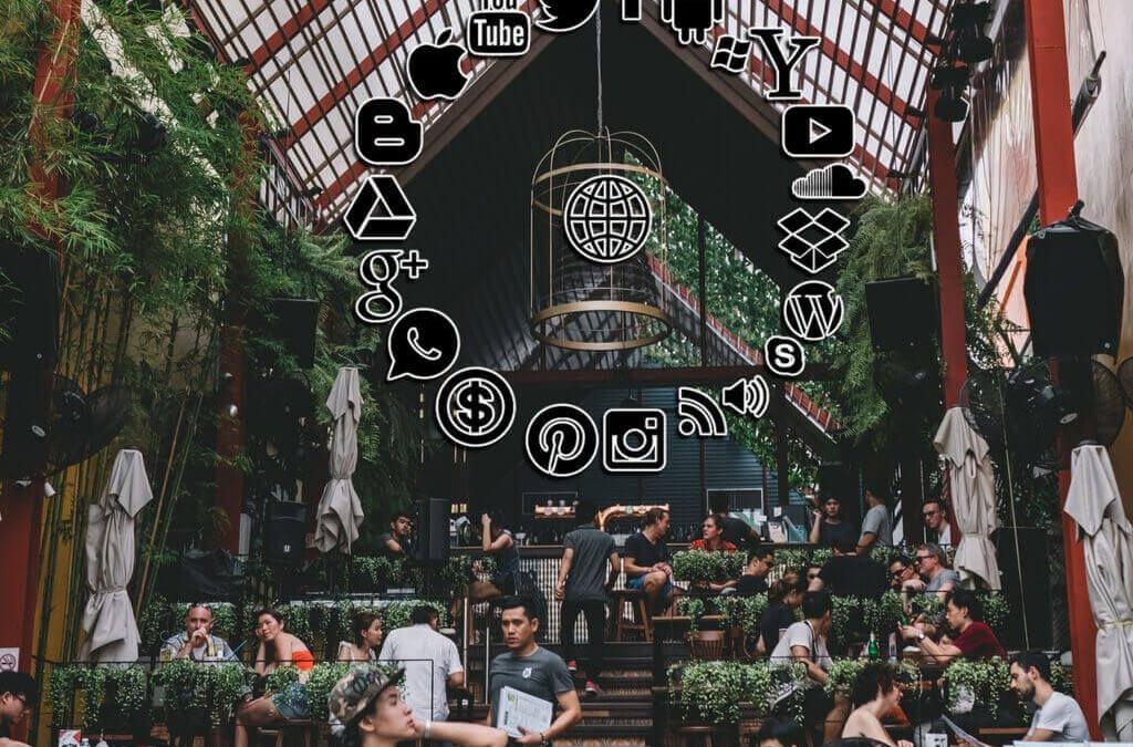 Redes sociales para restaurantes para Restaurantes | Otto Duarte